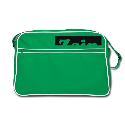 Zain Clothing Line - Retro Bag