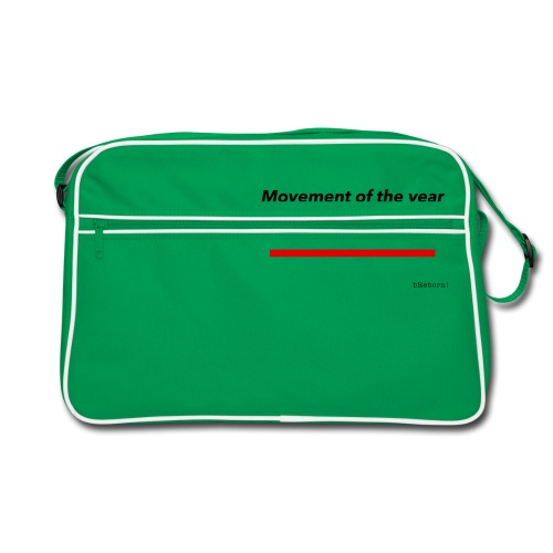 Feminism - Retro Bag