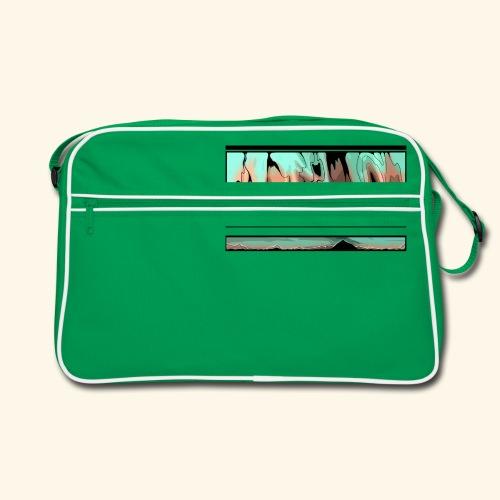 Slur-F06 - Retro Bag