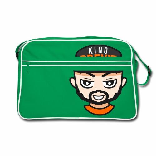 KingB - Retro Bag