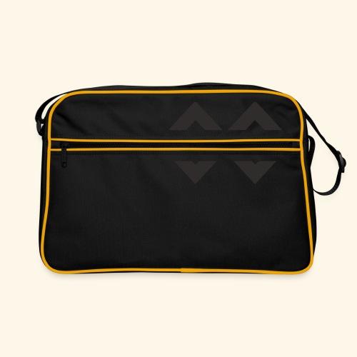 TenX Logo - Retro Tasche