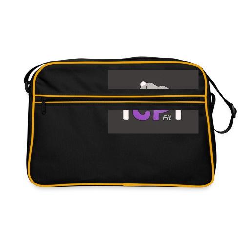 TCPTFit - Retro Bag