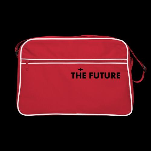 women are the future - Torba retro