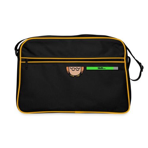 Uhu - Retro Tasche