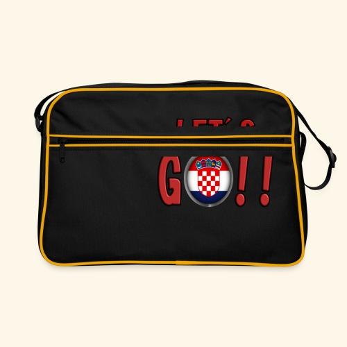 Go Croatia - Borsa retrò