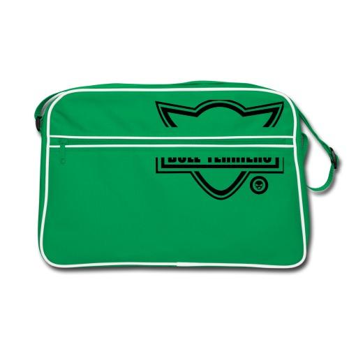 Bull Terrier Original Logo - Retro Bag