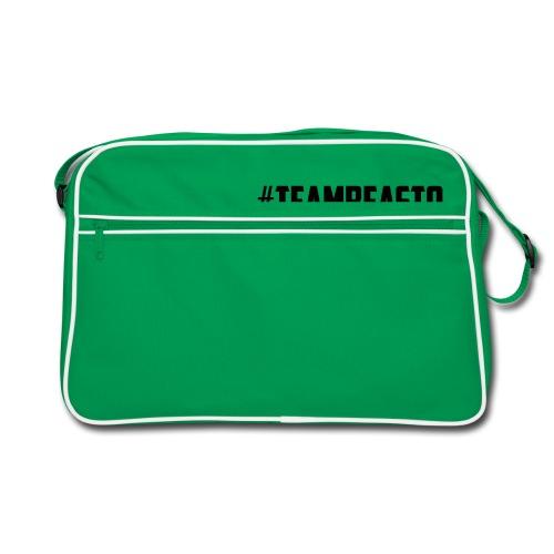 #TeamBeasto Sportswear - Retro Bag
