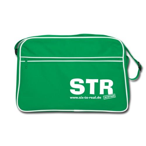 STR - Basics - Retro Tasche