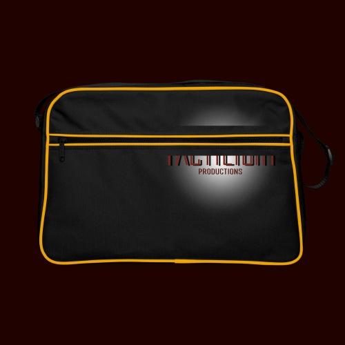 Tactilight Logo - Retro Bag