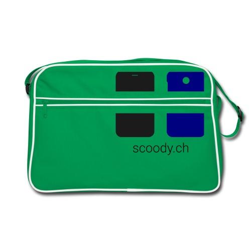 scoody.ch - Sac Retro