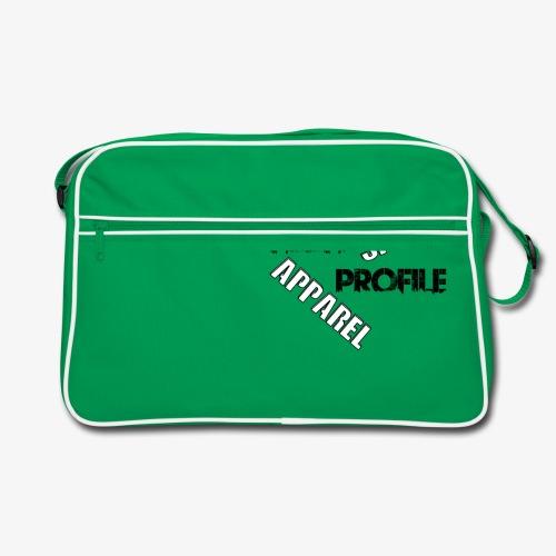 HIGH PROFILE SPORT - Retro Bag