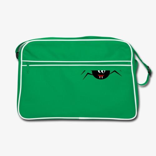 Little Spider - Retro Bag