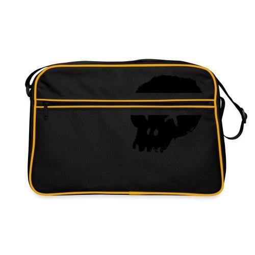 blackskulllogo png - Retro Bag