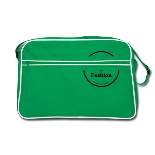 Friends N Fashion Tee - Retro taske