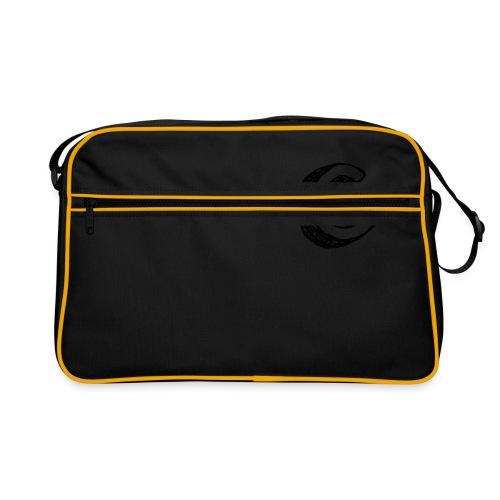 Cray MausPad - Retro Tasche
