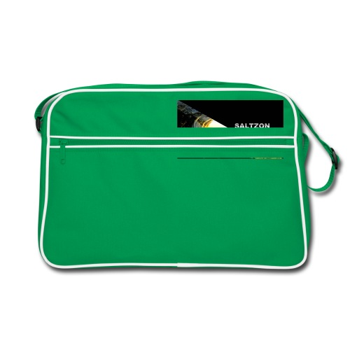 saltzon - Retro Bag