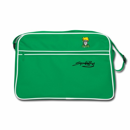 spliffy2 - Retro Bag