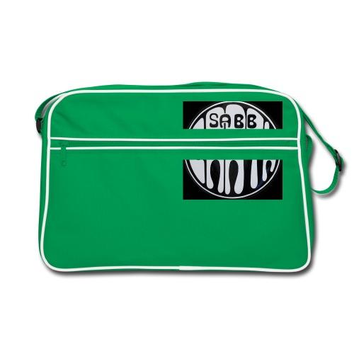 SabbEarth - Retro Bag