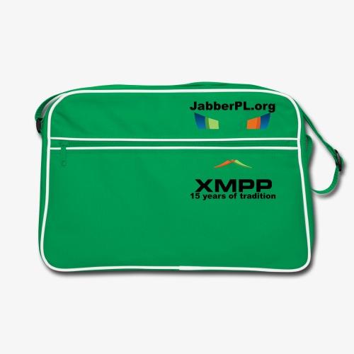 JabberPL.org XMPP - Retro Bag