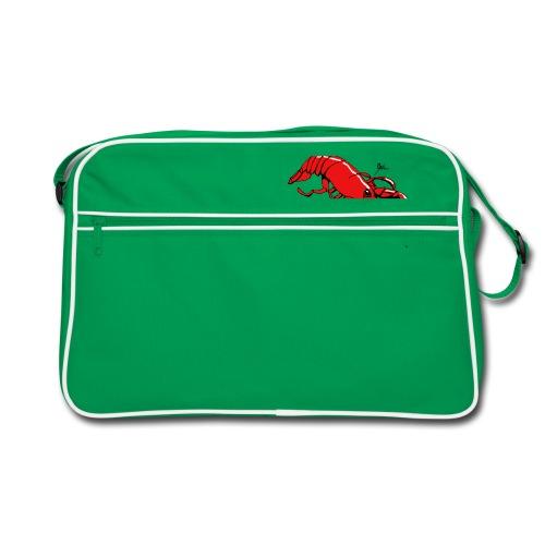Lobster - Retro Bag