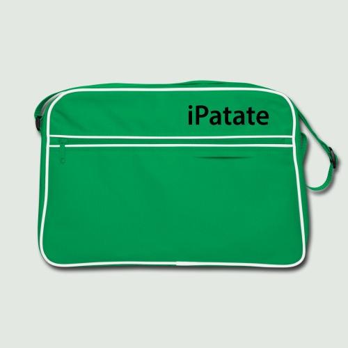 iPatate - Sac Retro