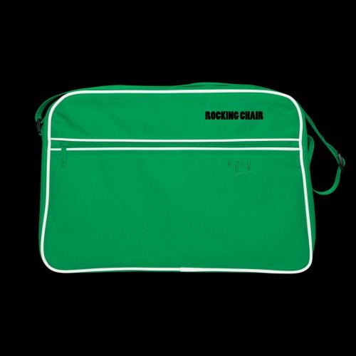 Rocking Chair - Retro Bag