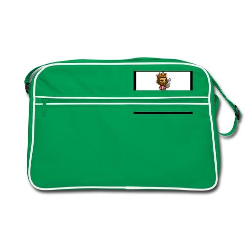 Test design - Retro Bag