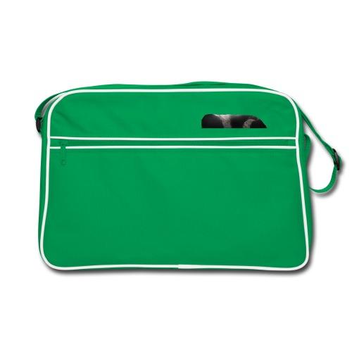 barnaby merch - Retro Bag