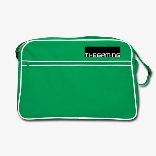 TheGamingSector Merchandise - Retro Bag