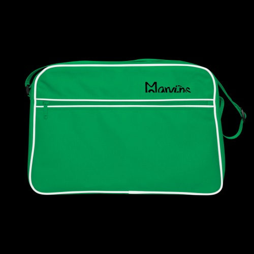 Marvins Photo - Retro Tasche