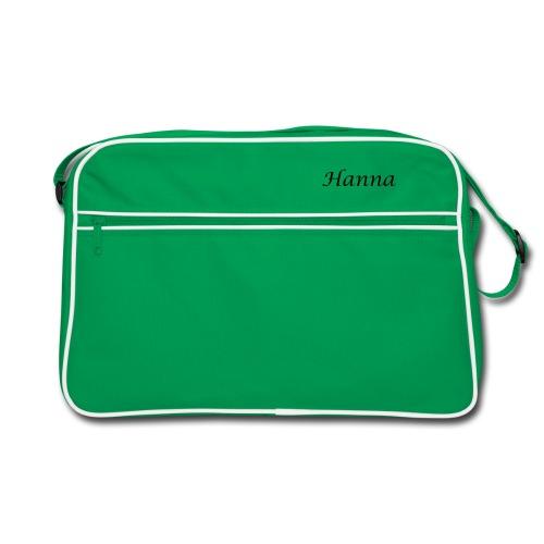 Hanna - Retro Tasche
