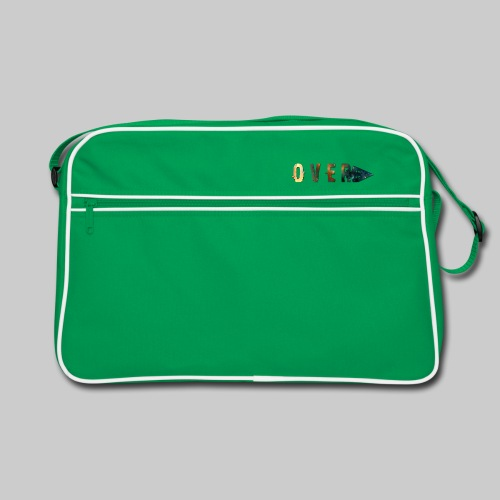Over Donny [Arrow Version] - Borsa retrò