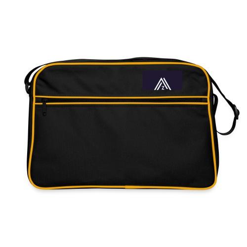 BlueZovinshirt - Retro Bag