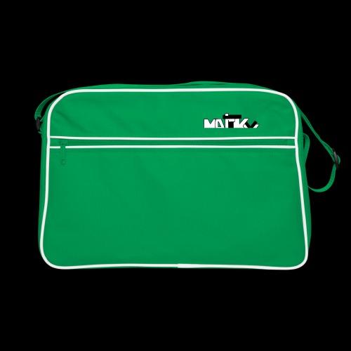MaickyTv - Retro Tasche