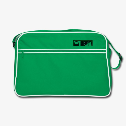 backart - for a reason - Retro Bag