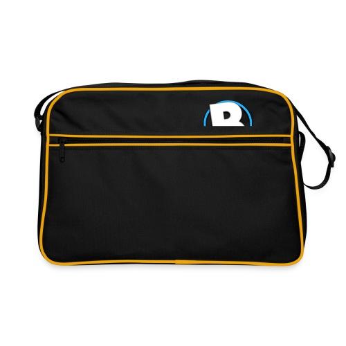 Bumble Logo - Retro Bag