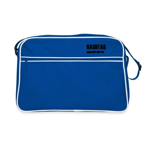 hashtagheel - Retro Bag