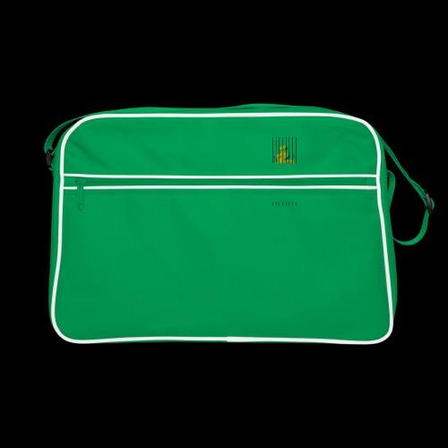 Japanese - Retro Bag