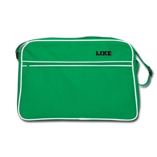 like son - Retro Bag