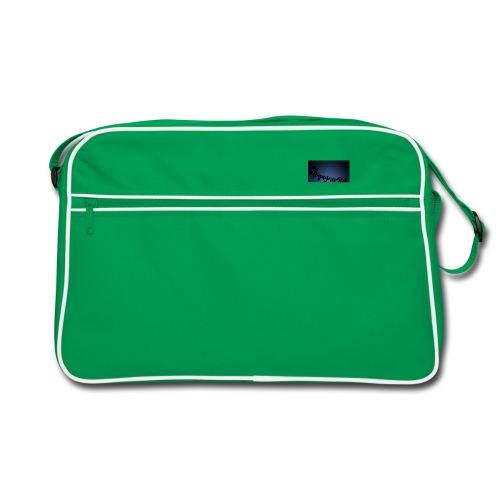 #logagng4life - Retro Bag