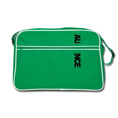 audienceiphonevertical - Retro Bag