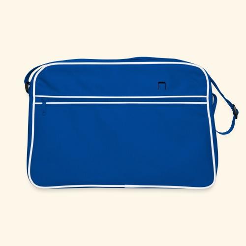 Phone clipart - Retro Bag