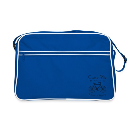 Classic Bike - Sac Retro