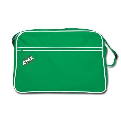 amk1 - Retro Tasche