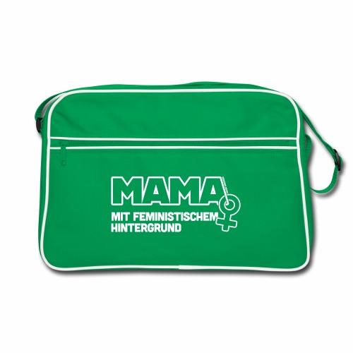 Mama - Retro Tasche