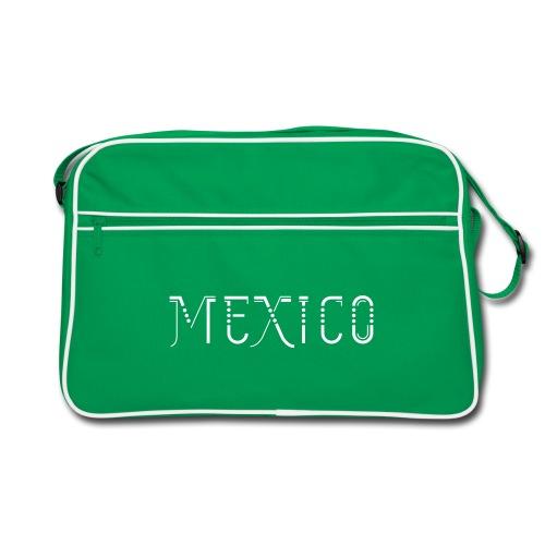 MEXICO - Sac Retro