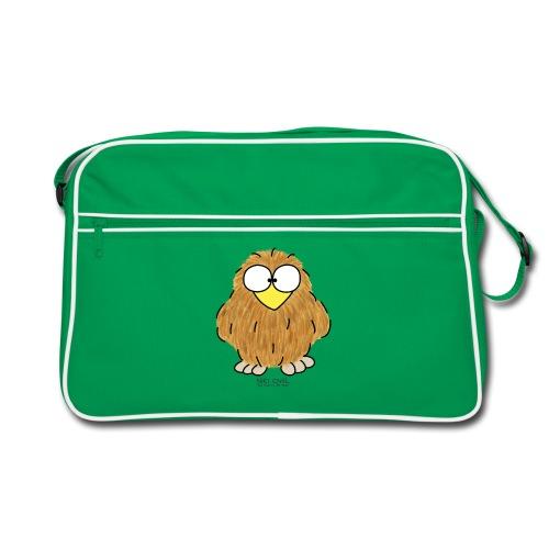 Niki Owl - Retro Bag