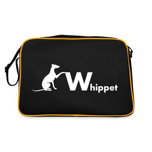 Whippet - Retro Tasche