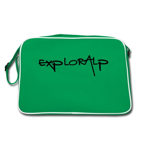 exploralp test oriz - Retro Bag