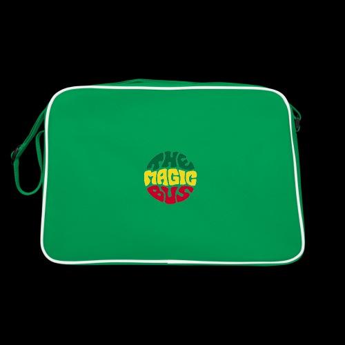 THE MAGIC BUS - Retro Bag